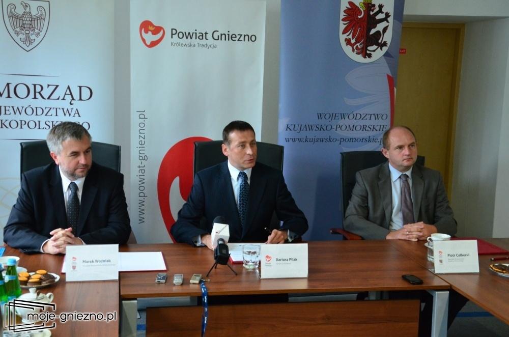 Czy będą kolejne fundusze na promocję Szlaku Piastowskiego?