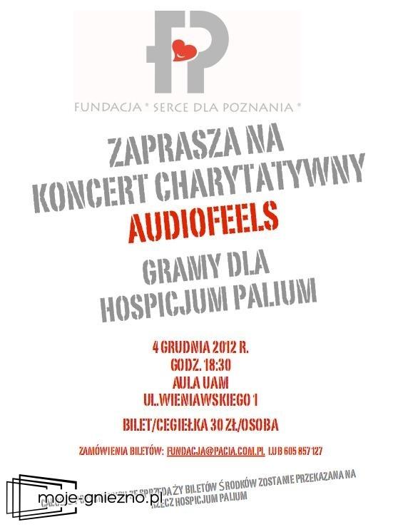 Drużyna Szpiku dla hospicjum w Poznaniu