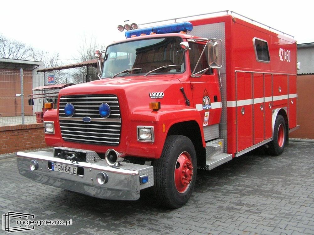 15,5 godziny trwała akcja Straży Pożarnej