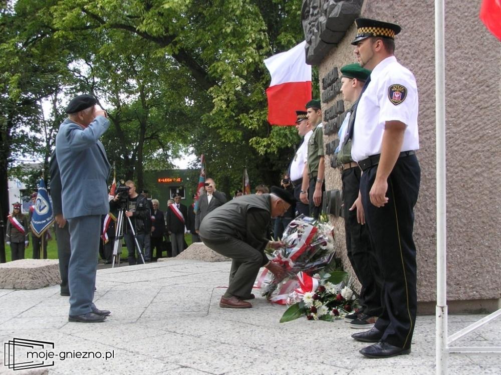71. rocznica wybuchu II wojny światowej