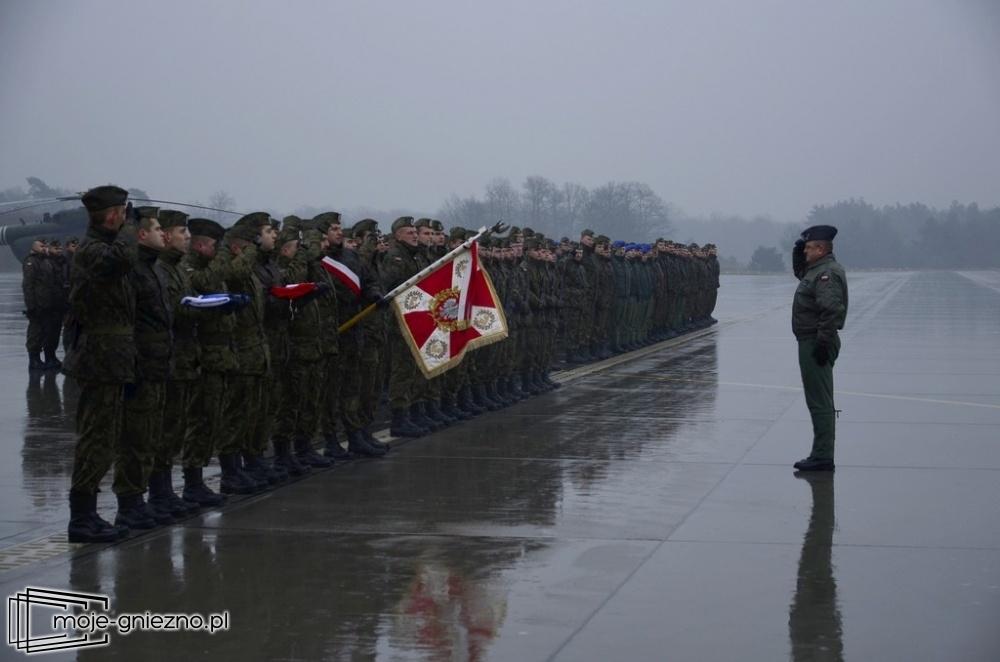 2 500 żołnierzy, 15 krajów, 4 poligony - COBRA-13