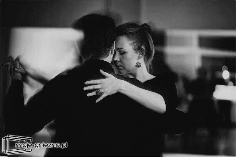 Tango argentyńskie w Gnieźnie