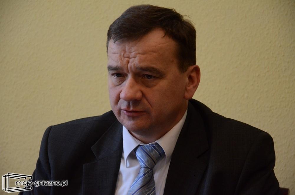Włodzimierz Pilarczyk o NIK-u, szpitalu i senatorze Gruszczyńskim