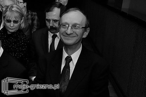 Nie żyje Krzysztof Łukasik