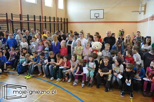 XIX Integracyjna Spartakiada Sportowo-Rekreacyjna z okazji Światowego Dnia Inwalidy