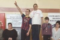 XXIV Integracyjna Spartakiada z okazji Światowego Dnia Inwalidy