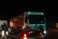 Obywatelskie zatrzymanie w Trzemesznie! Kierowca taranował znaki! Był trzeźwy