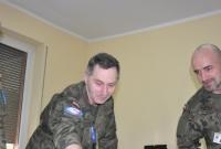 SANTANA-19, czyli wspólne ćwiczenia wojska