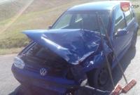 Wypadek w Chwałkówku