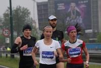 Dobry występ Patryka Łukaszewskiego w 18. PZU Cracovia Maraton 2019
