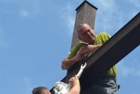 Towarzystwo Przyjaciół Żydowa w akcji! Mieszkańcy odnowili kolejne miejsce pamięci