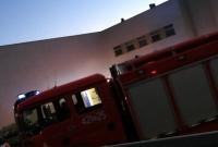 Pożar w Galerii Gniezno! Ewakuowano cały obiekt