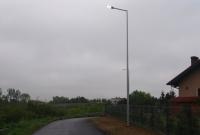 Nowe oświetlenie na trzech kolejnych ulicach