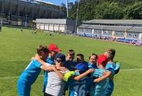 Nauka, szacunek i wielkie święto piłkarskie w Gdyni na zakończenie sezonu 2018/2019!