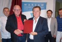 Wielkopolska Izba Gospodarcza podpisała porozumienie z Konsorcjum Izb i Organizacji Gospodarczych