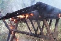 4 akcje strażaków z OSP Witkowo w ciągu jednego dnia