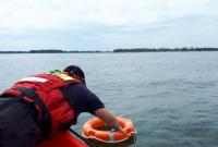 Pokaz sprawności i ćwiczenia wodne