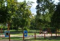 Trwa budowa placu zabaw nad Jeziorem Jelonek