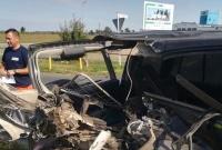Zderzenie lokomotywy z osobówką na przejeździe w Kiszkowie