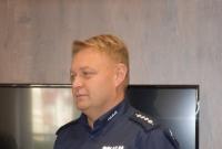 Gnieźnieńska drogówka ma nowego zastępcę naczelnika