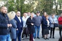 Mieszkańcy bloków przy ul. Konopnickiej bronią dawnego boiska Stelli