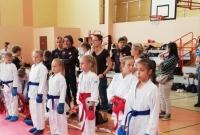 10 medali dla gnieźnieńskich karateków