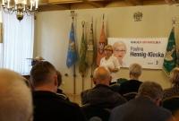 Paulina Hennig-Kloska spotkała się z mieszkańcami Gniezna