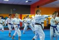Karatecy trenowali na zgrupowaniu kadry w Gnieźnie