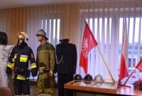 Kolejna wystawa w holu Urzędu Gminy Gniezno.