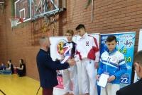 Genialny występ karateków Inochi Gniezno w Pucharze Polski - 10 medali w Legnicy