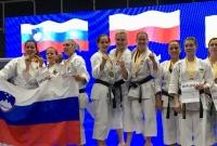 Mistrzostwo Europy dla Oli Politowicz, Agnieszki Sajdutki i Klaudii Wajdy!
