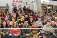 Wysokie zwycięstwo MKS PR URBIS Gniezno!