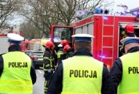 Tragiczny wypadek w Miroszce! Nie żyje ok. 50-letni mężczyzna!
