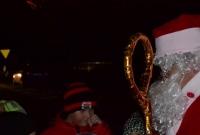 Mikołaj odwiedził Żydowo