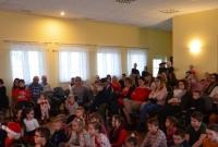 Mikołajki ze słodkiej bajki - spektakl dla dzieci w Mnichowie