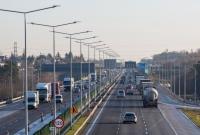 Trzeci pas na autostradowej obwodnicy Poznania - Mamy GO!