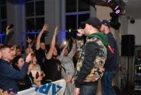 O.S.T.R. & DJ Haem wystąpili w Gnieźnie