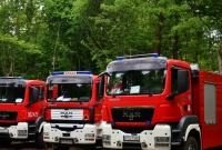 Gnieźnieńscy strażacy nie lecą do Australii!