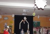 Niecodzienna wizyta w Przedszkolu nr 5