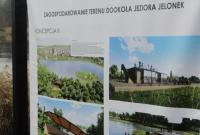 Przedstawiono koncepcję zagospodarowania terenu wokół Wenecji