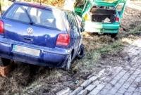 Wypadek w Strzyżewie Witkowskim