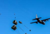 Wspólne szkolenie z 6. Brygadą Powietrznodesantową