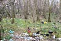 Kolejne nielegalne wysypisko śmieci - tym razem w centrum osiedla