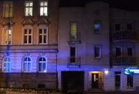 Pożar w kamienicy przy ul. 3 Maja w Gnieźnie!