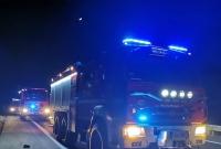 Tragedia na drodze ekspresowej S5! Śmiertelne potrącenie w Sannikach