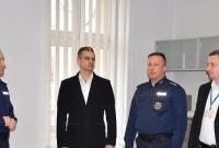 Nowy Zastępca Naczelnika Wydziału Kryminalnego
