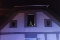 Pożar mieszkania w Kłecku! Ewakuowano 9 osób!
