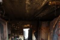 7 zastępów Straży Pożarnej gasiło pożar w Dębnicy