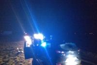 Mazda skradziona w Gnieźnie została odzyskana w okolicach Wągrowca