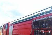 Pożar w Karniszewie